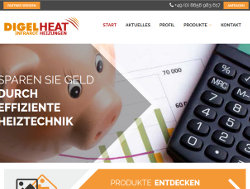 Digel Sticktech GmbH u. Co. KG