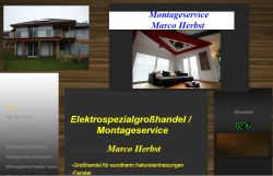Montageservice Marco Herbst Mücke