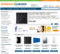 Infrarotheizer.com Stockstadt am Main