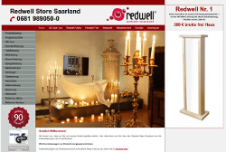 Redwell Store Saarland Saarland
