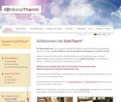 solotherm infrarotheizung infrarotheizung hersteller. Black Bedroom Furniture Sets. Home Design Ideas