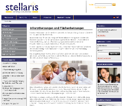 Stellaris Energy Solutions Halle