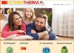 Infrarotheizung München sterntherm gmbh in münchen