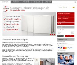 Sunswiss Systems Lostorf