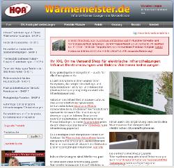Infrarotheizung München wärmemeister de in münchen
