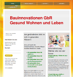 Bauinnovationen GbR Colditz-Hohnbach
